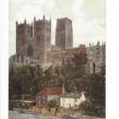 Durham Cathedral North East England Postcard. Mauritron 249792