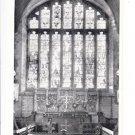 East Window Windermere Parish Church Postcard. Mauritron 249801