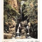 Dungeon Ghyll Cumbria Postcard. Mauritron 249802