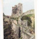 Scarborough Castle Yorkshire Postcard. Mauritron 249816