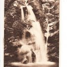 Bolton Abbey Woods Waterfall Valley of Desolation Postcard. Mauritron 249852