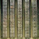 York Minster Five Sisters Window Postcard. Mauritron 249856