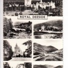 Royal Deeside Multiview Postcard. Mauritron 249872