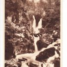 Ambleside Stock Ghyll Force Postcard. Mauritron 249889