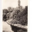 Glasgow University Postcard. Mauritron 249893