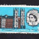 GB QE II Stamp 1966 Landscapes 4d Blk 4 UM PHOS SG689p  Mauritron 78056