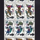 GB QE II Stamp 1966 Hastings 4d Blk 18 4d UM SG705A Mauritron 78084