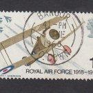 GB QEII Stamp. 1968 Anniversaries 1s VFU SG769 Mauritron #78151