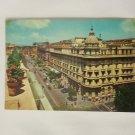 Postcard. Italy Via Vittorio Veneto Mauritron #78240