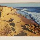 Postcard. Algarve Seafront Mauritron #78245