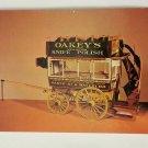 Postcard. Horse Omnibus 1911 Model Mauritron #78246