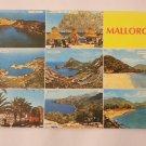 Postcard. Mallorca Multiview Mauritron #78248