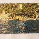 Postcard. San Fruttuoso di Camogli Mauritron #78251