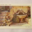 Postcard. Costa Del Sol  Mauritron #78253
