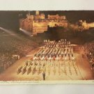 Postcard. Edinburgh Military Tattoo Mauritron #78260
