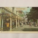 Postcard. Lord Street Southport Mauritron #78270