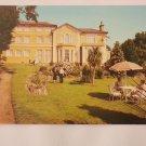 Postcard. Ansteys Lea Hotel Torquay Devon Mauritron #78274