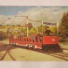 Postcard. National Tramway Musium Crich Derbyshire Mauritron #78277