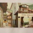 Postcard. Pedro Bernardo Mauritron #78284