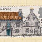 GB QEII Stamp. 1970 Architecture 5d Set 3 MFU SG815 Mauritron #78296