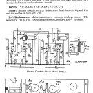 Pilot RPS250 Schematics Circuits Service Sheets  for download.