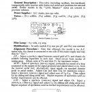 Pilot T66-3 Little Maestro Schematics Circuits Service Sheets  for download.