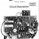 Ferguson 3755  Colour Television Service Manual download.