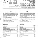 Grundig VS920 VDC Video Recorder Service Manual PDF download.