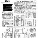 Ever Ready Personal. Vintage Wireless Service Sheets PDF download.