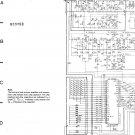 Pioneer KE1300  CIRCUIT SET ONLY PDF download.