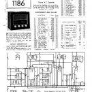 Bush AC41 Vintage Wireless Service Schematics PDF download.