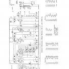 Bush AC91 Vintage Wireless Service Schematics PDF download.
