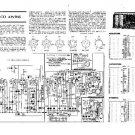 EKCO AW108 Equipment Service Information by download #90159
