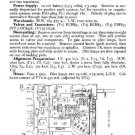 EKCO CR915 Equipment Service Information by download #90191