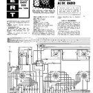 EKCO MARINER Equipment Service Information by download #90203
