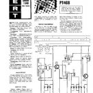 EKCO PT468 Equipment Service Information by download #90242