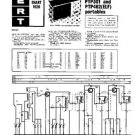 EKCO PTP462 Equipment Service Information by download #90245