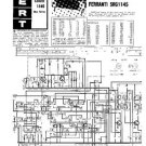 EKCO SRG451 Equipment Service Information by download #90266