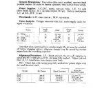 EKCO STROLLER III Equipment Service Information by download #90267