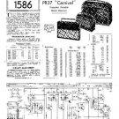 PERDIO PR37 Equipment Service Information by download #90648