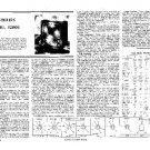 PHILIPS 1101U Vintage TV Service Info  by download #90670