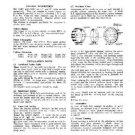 PHILIPS 1768U Vintage TV Service Info  by download #90695
