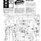 PYE 1205 Vintage Service Information  by download #90783