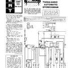 PYE 1211 Vintage Service Information  by download #90784