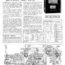 PYE 834 Vintage Service Information  by download #90845