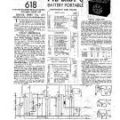 PYE BABY Q Vintage Service Information  by download #90857