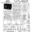 PYE MITE Vintage Service Information  by download #90934
