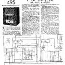 PYE MPU40 Vintage Service Information  by download #90943