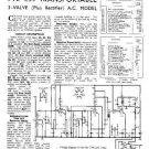 PYE T61 Vintage Service Information  by download #91004