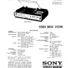 SONY HMK80 Service Manual by download #91086